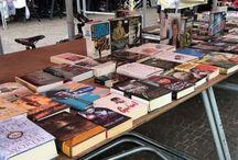 UK Literary Events