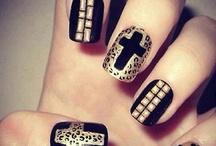 Nails / by savannah broell