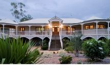 Queenslander homes