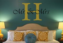 myrtle's decor / by Sharon Kelly