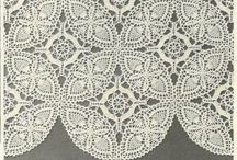 Tablecloths Croche mtf
