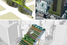 GREEN BUILDING / by cityoffuture