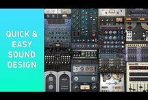 Audio - Sound Design