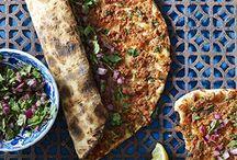 Türkische Rezepte - mit Fleisch