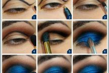 Make up musts!