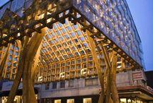 Arquitetura high-tech