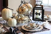 Halloween / by Dawn Pardinas