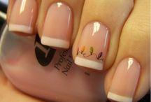 Holiday nails / by Kim Urban