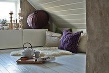 Nordis Downstairs bedroom