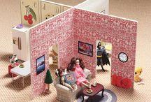 خانه عروسک