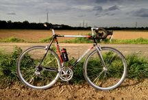 Colnago Road Cycling