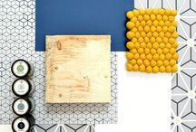 Pattern - mood board - myfavourites
