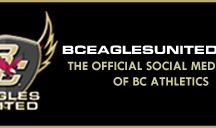 Eagle Updates / by BC Athletics