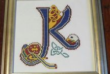 K for me!