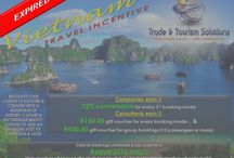 Incentives / Travel Incentives