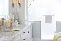 Bathrooms / by Capstone Realty and Financial Inc