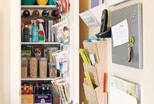 Get Organized!! / by Kim Kelley