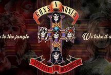 Guns N Roses / Check out our latest Guns N Roses merchandise selection including Guns N Roses t-shirts, posters, gifts, glassware, and more.