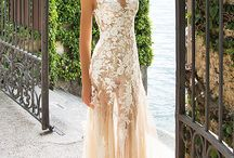 Wedding - dress