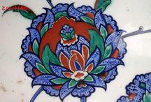 Tile motif