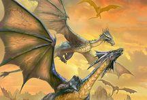 drakové