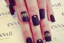 Nail-arts