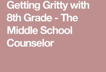 Middle school guidance counseling ideas