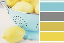 PaiNT COLOUR FAvoriTEs