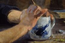 paintings detail