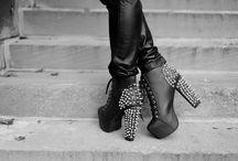 Shoe Sex / by Brittani