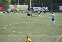 Calcio prima categoria Stagione 2012-2013 / Le azioni, i gol e i sorrisi dei giocatori dello Stintino Calcio