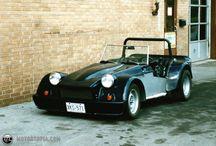 BRITISH KIT CARS / British Kit Cars
