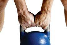 IN SHAPE / Consejos, tips, rutinas... para estar en forma.