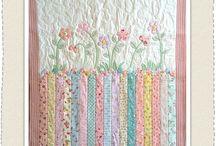 Challenge quilt ideas