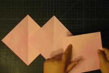 3 folde kort
