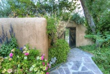 Uniquely Santa Fe / by Sotheby's International Realty Santa Fe