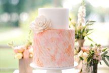 (Wedding) cakes