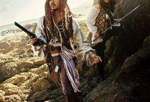 <<<Movies - Pirates of Caribean>>>