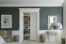 Inspirationen und Ideen / Für die erstellung einer stilvollen Inneneinrichtung mit dekorativen Stuckelementen brauchen wir oft Inspirationen :)