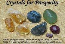 Crystals/Reiki Healing