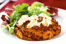 Veggie recipes / by Glutopia Gluten Free