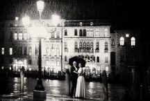 Venice wedding / Plener ślubny w Wenecji