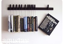 SHELVE IT / Book displays ideas