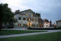Italy-Villa Dionisi