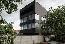 Разные архитектуры