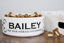 Personalised Gifts For Pets / Are you looking for something for your pet we have got it for you and you can personalised it as well