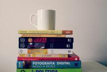 livros / by Jess Q.
