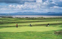 Golf / by VisitAberdeenshire
