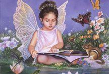 Book, Nature...