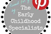 teaching special needs / by Lori Schill